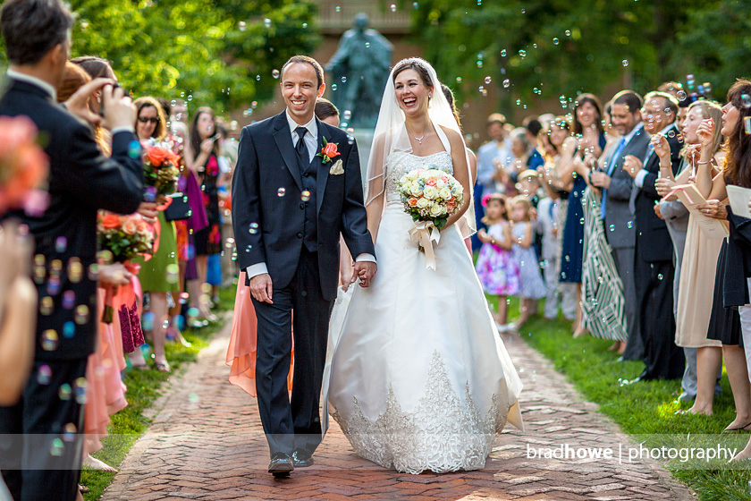 Colonial Williamsburg Wedding