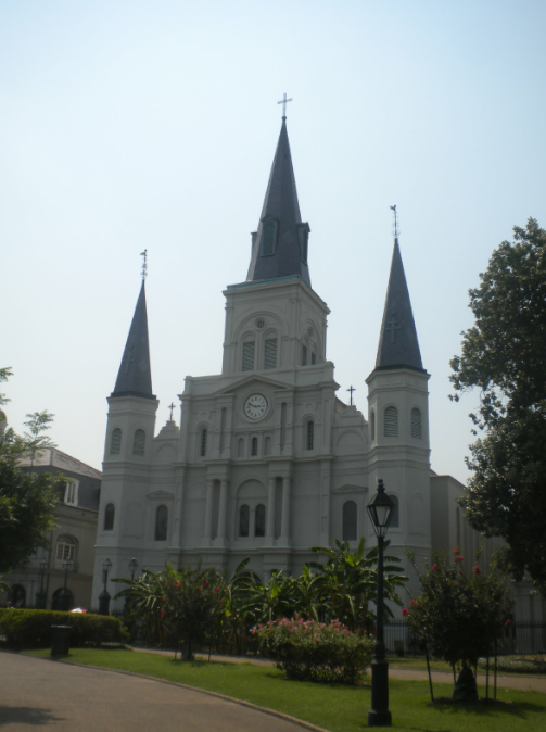 new orleans staycation