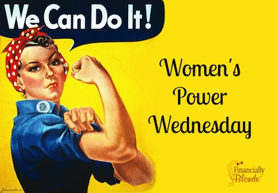 Women's Power Wednesdays