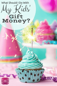 When they get older, any gift money they receive will be theirs, plain and simple. But right now, the reality is that our kids aren't ready to be given this money directly. https://www.catherinealford.com/2014/04/07/kids-gift-money/