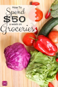 If you want to learn how to spend $50 a week on groceries, you should first know that if I can do it, you can do it! If you look at any of my previous budgets, you'll notice the hubs and I spent a ridiculous amount of money on food last year. https://www.catherinealford.com/2015/01/16/spend-50-a-week-on-groceries/