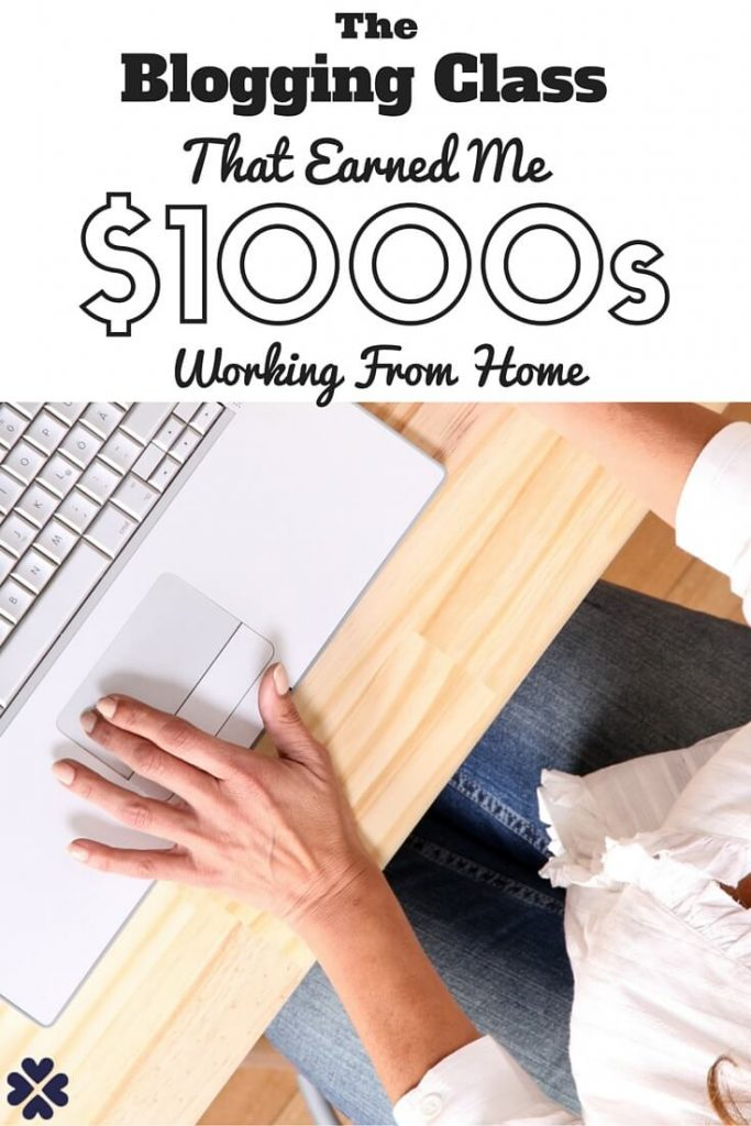 Earn 1000s working from home