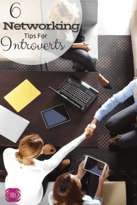 Like it or not, networking is a very important tool for everyone. For introverts, networking can sometimes feel like a necessary evil, but it doesn't have to be that way.