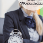 how to avoid becoming a workaholic