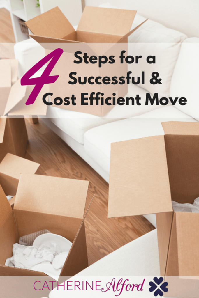 cost efficient move