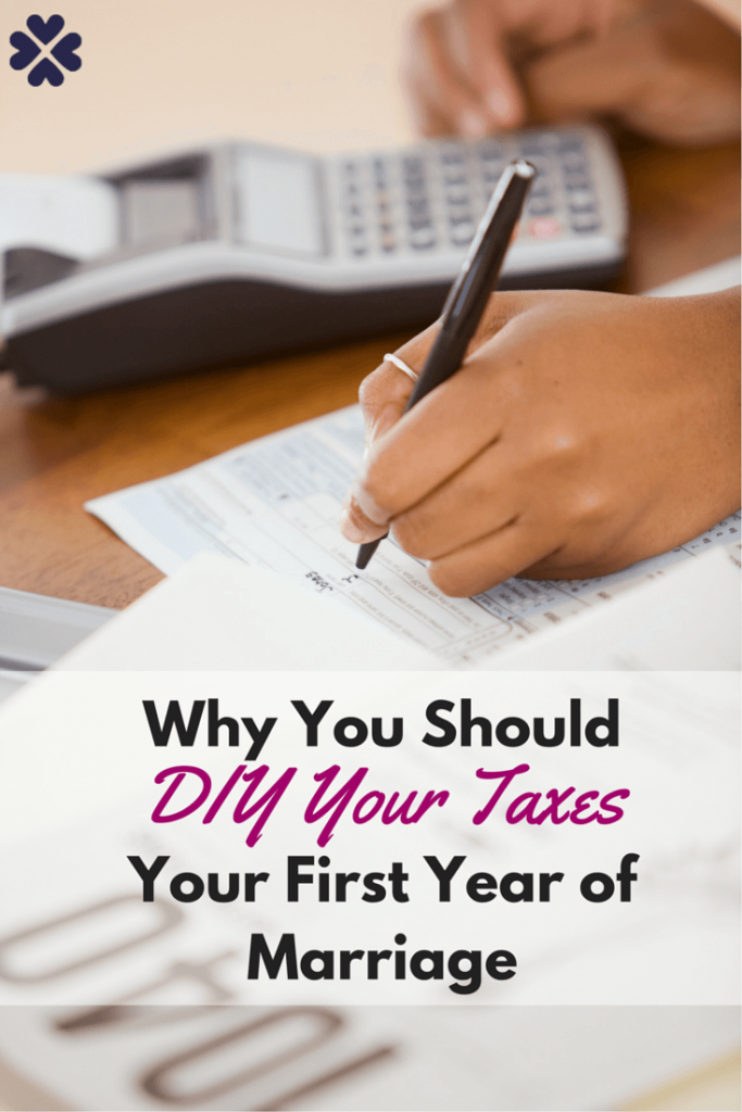 diy your taxes